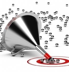 Les marques ne sont pas assez présentes au début du tunnel de conversion | Marketing digital : actualités et innovations | Scoop.it