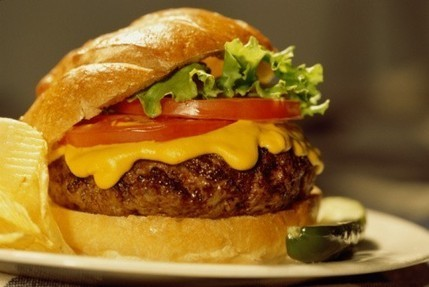 The $300K Hamburger Made in a Lab | Hospitality Law | Scoop.it