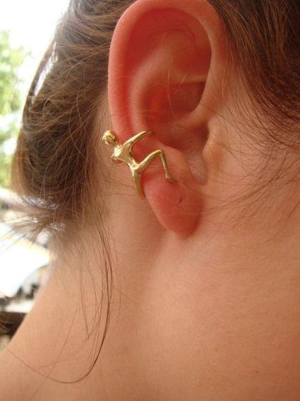 Que chuchote ce bijou à l'oreille de sa propriétaire ? | Polytendance | Scoop.it