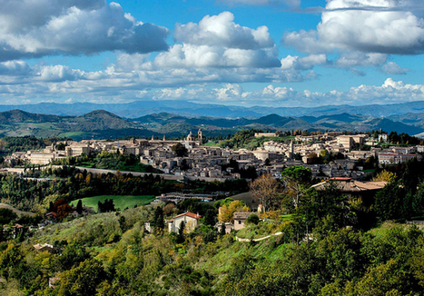 Custom Italy Vacations - Urbino Tours, Le Marche | Le Marche another Italy | Scoop.it