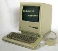 Why Outdated Websites Can Hurt Your Business by Tim Keeley at Coroflot.com | Web Design | Scoop.it