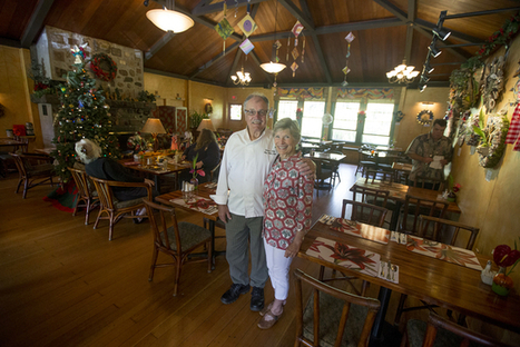 Inn owners bowing out: Kilauea Lodge for sale | Fashions and savings | Scoop.it