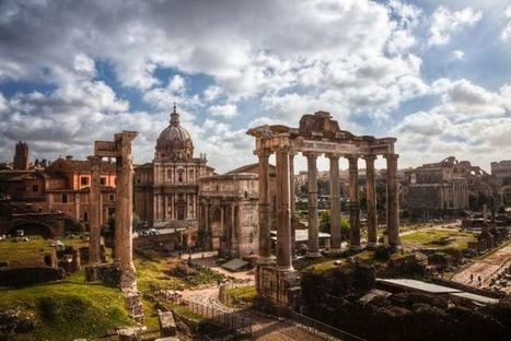 ¿Por qué los romanos no usaban el cero? | Cultura Clásica | Scoop.it