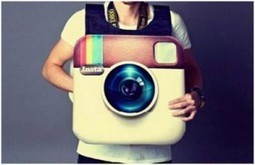 Instagram: Where Hotels Need To Be! | Hashtags and Hotels | Scoop.it