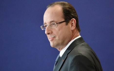 France moves one step closer to legalising euthanasia  - Telegraph | French, Science | Scoop.it