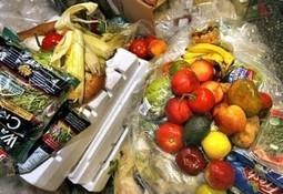 Supermarchés : Donner est plus rentable que jeter ! | Chronique d'un pays où il ne se passe rien... ou presque ! | Scoop.it