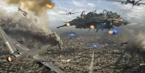 I piani segreti del Governo contro l'Invasione Aliena | FantaScientifico ! | Scoop.it