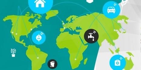 SIGFOX arrive sur les marchés du Moyen-Orient et de l'Afrique | SIGFOX (FR) | Scoop.it