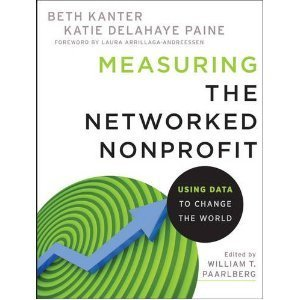 Measuring The Networked Nonprofit | new society | Scoop.it