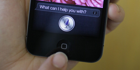 50 Things You Didn't Know Siri Could Do | iGeneration - 21st Century Education | Scoop.it
