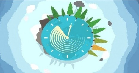 Économie circulaire : penser en rond pour renouer avec la croissance ? | Innovation territoriale, développement durable et projets d'avenir | Scoop.it