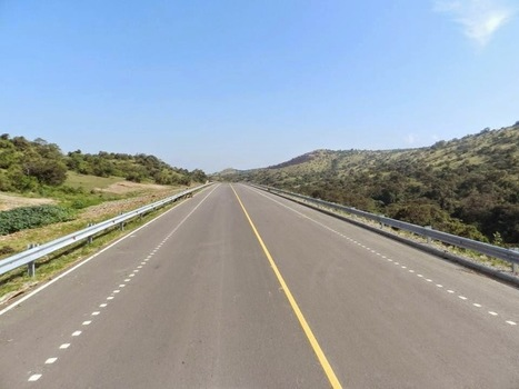 Oil Uganda: The 92Km Hoima-Kaiso-Tonya Road project Complete and Ready to be used freely   Rosand Post   NDAWULA ROBERT   Scoop.it