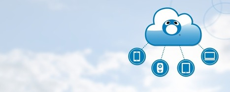 Yoics, Your Device Cloud | Screen flashes. | Scoop.it