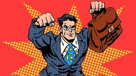 Le patron idéal selon les jeunes de 25 ans | Articulation des temps de vie en entreprise | Scoop.it