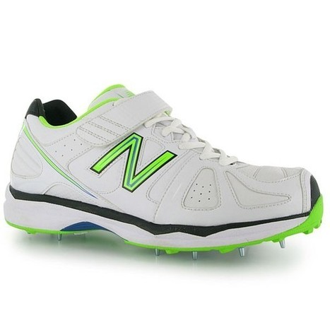 New Balance Cricket Spike Shoes 4040 | Sports Equipment Online India | Scoop.it