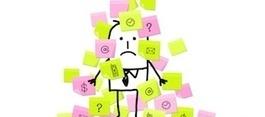 Sept façons d'être plus productif dès maintenant | Génération INC. | Trucs & astuces | Scoop.it