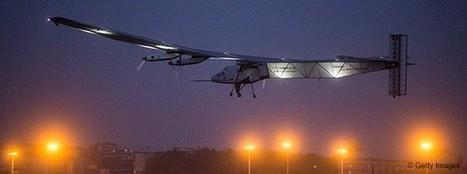 5 règles pour mieux innover : l'exemple de Solar Impulse - HBR   Actualités des Start-ups   Scoop.it