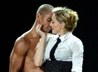 People: Madonna et Brahim Zaibat se separent ! | cotentin webradio Buzz,peoples,news ! | Scoop.it