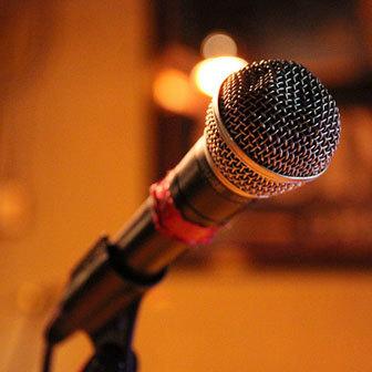 Big Presentation? Imagine It's Open Mic Night | Mentor+ INC. | Scoop.it