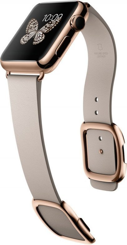 Tim Cook Confirms The Apple Watch Can Be Used To Track You As You Walk Around | web digital strategy | Scoop.it