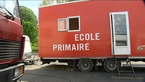A l'école du cirque - France 3 Limousin | Willy Ronis, une journée à Oradour sur Glane | Scoop.it