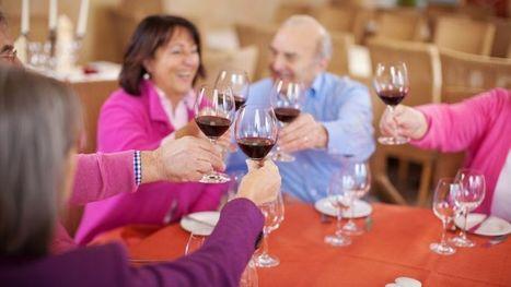Boire et conduire: après 55ans, c'est bien pire | Seniors | Scoop.it