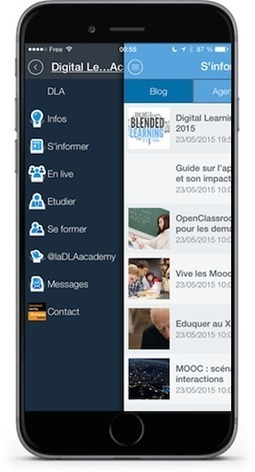 La Digital Learning Academy by IL&DI | Web Para Educadores | Scoop.it