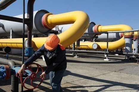 Who profits from European energy alliance without Russia? | Global politics | Scoop.it