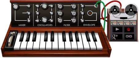 Google for Robert Moog   Intéressant...   Scoop.it