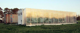 The Garden Plot: The Farmery, an Urban Vertical Farm Project | Garden Trends | Scoop.it