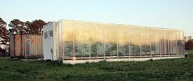 The Garden Plot: The Farmery, an Urban Vertical Farm Project | Garden Trends | Scoop.it