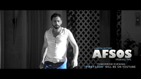 Vinaypal Buttar - Afsos Full HD Video Song Out - 5abi Raag | 5th Kabaddi World Cup 2014 – December 6 to December 20 | Scoop.it