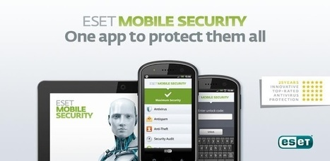 Top 6 Free Best Antivirus For Android | Android Information and Apps | Scoop.it