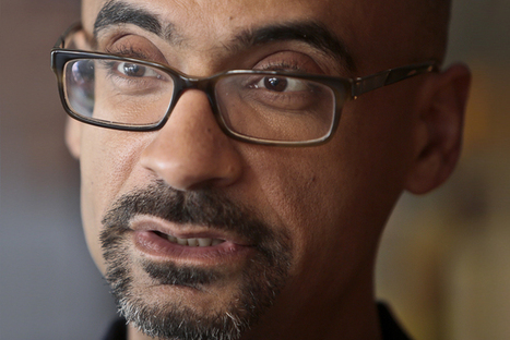 Inside Junot Díaz's class at MIT: What the writer wants his students to read | LibraryLinks LiensBiblio | Scoop.it