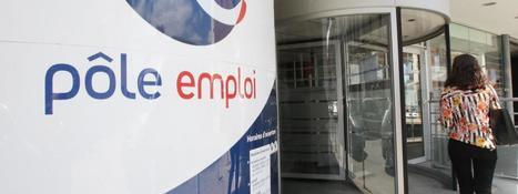 La France a enregistré 50 200 chômeurs de plus en catégorie A en août, une hausse de 1,4% sur un mois   Econopoli   Scoop.it