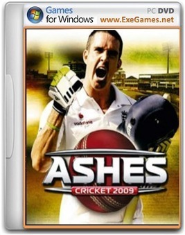 Ashes Cricket 2009 Game - Free Download Full Version For PC | Cricket Games | Scoop.it
