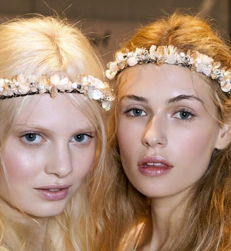Fashion week printemps-été 2014: street styles & défilés | Mode & Fashion | Scoop.it
