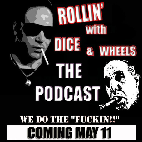 Rollin with Dice and Wheels Podcast | Celebrity Couture and Culture... All things Hollywood | Scoop.it