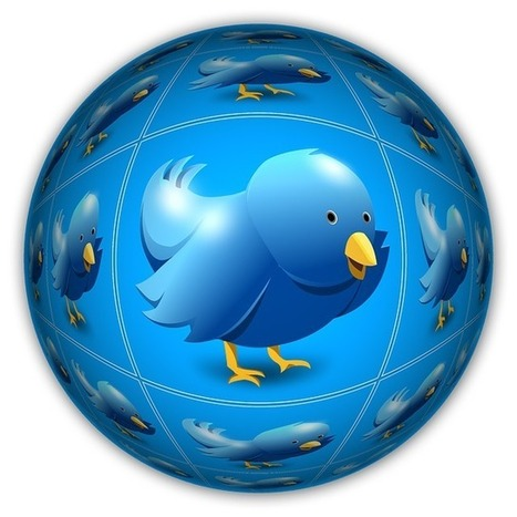 100 Twitter accounts for Philomaths (Lovers of Learning) | Educational Use of Social Media | Scoop.it