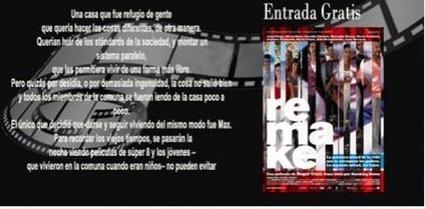 Inicia ciclo de cine Catalán | Periódico Equilibrium | Actividades del Centro Cultural de España en El Salvador | Scoop.it