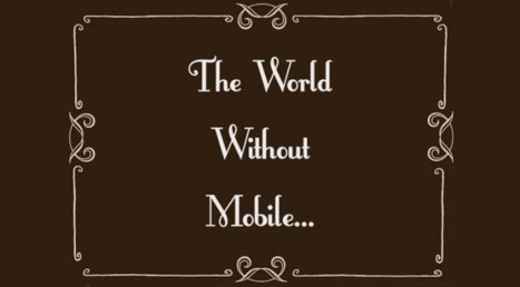 International day without mobile phone | MobileApps | Scoop.it