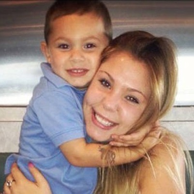 Pregnant 'Teen Mom 2' Star Kailyn Lowry's Son Isaac Doesn't Understand Why ... - Radar Online   teenage pregnancy   Scoop.it