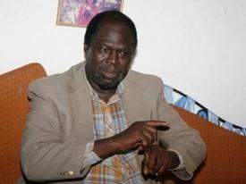 Le Général Sanogo est-il sacrifié à l'autel de la France? - Investig'Action | Global politics | Scoop.it