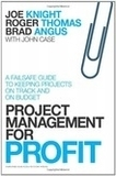 Project Management For Profit | InnovationHeat | e-PROJECT | Scoop.it