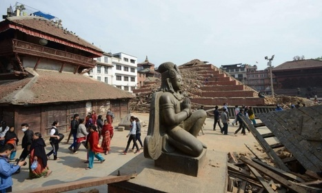 Back to Normal : Re-opening of the Cultural heritage site & Press Release from Government of Nepal. | Into Thin Air | Scoop.it