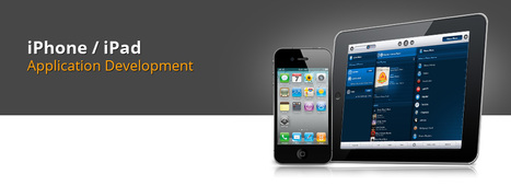 iphone/iPad (iOS) Mobile application (app) development in Kochi Kerala Cochin India. | AppZoc | AppZoc - iPhone or iPad (iOS), Android, Blackberry Mobile Application development and Training Company | Scoop.it