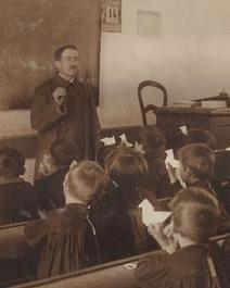 Mise en ligne du Bulletin de l'instruction primaire (1865-1965) / Quoi de neuf ? / Actualité / Connaître les Archives / Archives de la Vendée | Archives de la vendée | Rhit Genealogie | Scoop.it