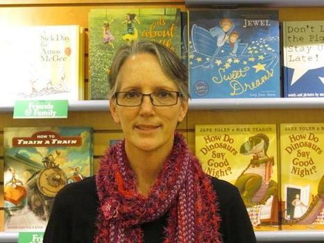 How the school librarian touches every child (Includes interview) | In the Library and out in the world | Scoop.it