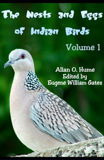 The Nests And Eggs Of Indian Birds Volume 1 | LibriPass | Scoop.it