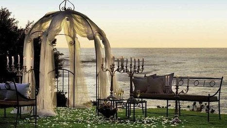 Romance and Magic Memories at Cape Town's Twelve Apostles Hotel and Spa | Choosing a catering service | Scoop.it